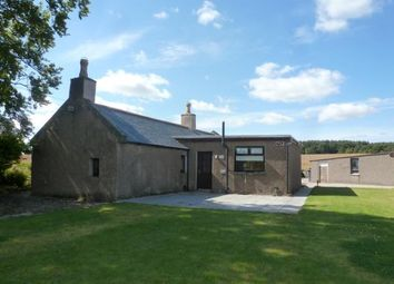 Thumbnail 2 bedroom cottage to rent in Newmachar, Aberdeen