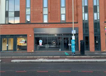 Thumbnail Retail premises to let in Unit 1 Abode, 54 - 56 London Road, Leicester, Leicestershire
