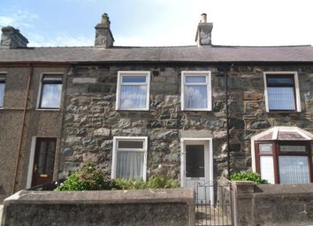 Thumbnail 3 bed terraced house to rent in 24, Water Street, Penygroes
