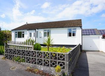 Thumbnail 3 bed bungalow for sale in Penwithick, St Austell, Cornwall