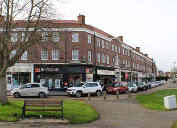 Thumbnail 3 bedroom flat to rent in Hampton Court Parade, East Molesey