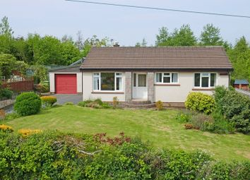 Thumbnail 3 bed bungalow for sale in Shebbear, Beaworthy