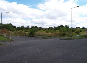 Thumbnail Land for sale in Amber Drive, Langley Mill, Nottingham