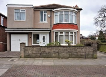 Thumbnail 4 bed detached house for sale in Bradbury Road, Norton, Stockton-On-Tees