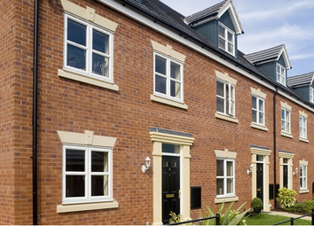 Thumbnail 3 bed mews house for sale in The Melford, Wharford Lane, Runcorn, Cheshire