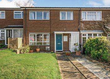 3 bed terraced house for sale in Barley Croft, Hertford SG14