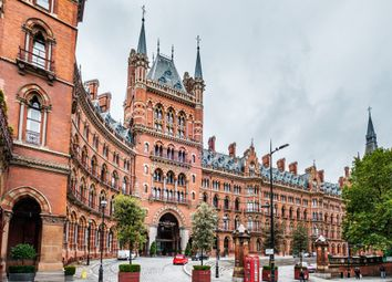 Thumbnail 2 bedroom flat for sale in St Pancras Chambers, Kings Cross