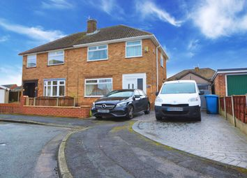 Thumbnail 3 bed semi-detached house to rent in Denise Avenue, Penketh, Warrington