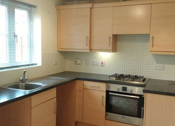 Thumbnail 2 bed terraced house to rent in Garrington Road, Bromsgrove