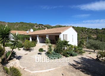 Thumbnail 10 bed property for sale in Benissa, Valencia, 03724, Spain