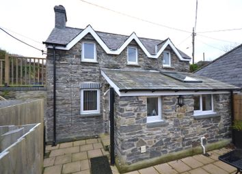 Thumbnail 2 bed cottage for sale in Tresaith, Cardigan
