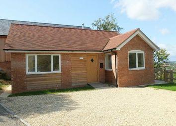 Thumbnail 2 bed detached bungalow for sale in Knapp Lane, Ledbury