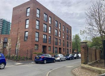 1 bed flat for sale in Knightsbridge Court, 2 Blackburn Street, Salford, Greater Manchester M3