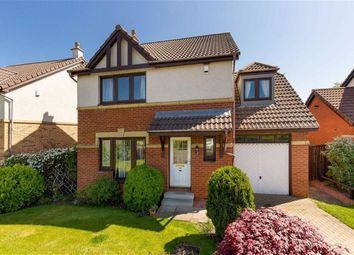 Thumbnail 4 bed detached house for sale in Torphin Bank, Edinburgh