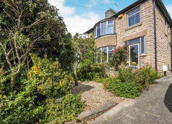 3 bed semi-detached house for sale in Burncross Road, Chapeltown, Sheffield S35