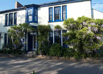 Thumbnail 3 bedroom property for sale in Ruan Lanihorne, Truro, Cornwall