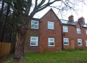 Thumbnail 3 bedroom end terrace house to rent in Upper Morton, Retford