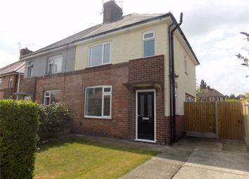 3 bed semi-detached house for sale in Newlands Drive, Heanor, Derbyshire DE75