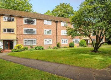 Thumbnail 3 bed flat to rent in Christchurch Road, Wentworth, Virginia Water