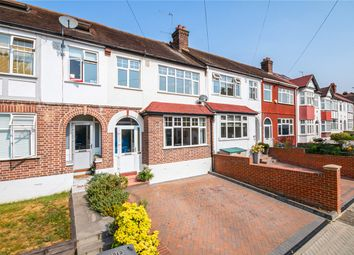 Priestfield Road, London SE23. 3 bed terraced house