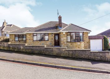 Thumbnail 3 bed detached bungalow for sale in Wigfield Drive, Ward Green, Barnsley