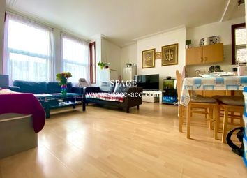 Thumbnail 2 bed flat to rent in High Road, Bounds Green, London