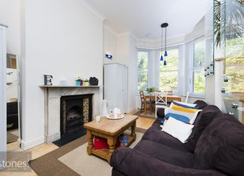Thumbnail 1 bedroom flat to rent in Fellows Road, Swiss Cottage, London