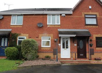 2 bed terraced house for sale in Bramah Way, Tipton DY4