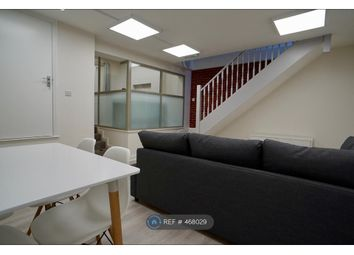 Thumbnail 1 bed flat to rent in Cardwell Terrace, London