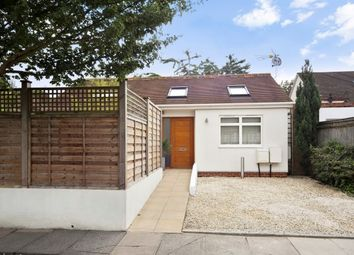 Thumbnail 2 bedroom detached house to rent in Lime Grove, Twickenham