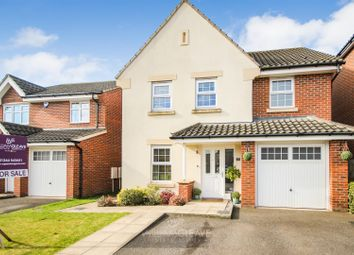 4 bed property for sale in Sorrel Court, Hawarden, Deeside CH5