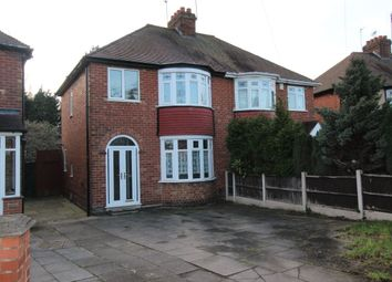 Thumbnail 3 bed semi-detached house to rent in Somerset Road, Willenhall
