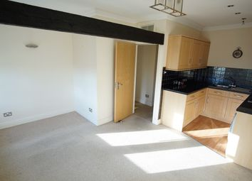 Thumbnail 2 bed flat to rent in Church Street, Boston Spa, Wetherby