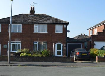 Thumbnail 3 bed property for sale in Ullswater Crescent, Chester