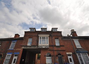 Thumbnail Studio to rent in Rose Cottage Gardens, Blackpool Street, Burton-On-Trent