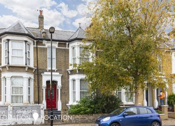 Thumbnail 4 bed terraced house for sale in Alconbury Road, London
