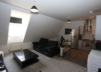 Thumbnail 1 bed flat for sale in Hensborough, Dickens Heath, Shirley, Solihull