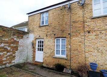 Thumbnail 1 bedroom end terrace house to rent in Richmond Street, Herne Bay