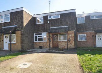 Thumbnail 3 bed terraced house for sale in Giffard Drive, Farnborough