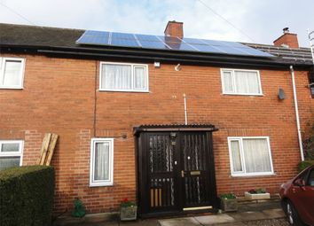 Thumbnail 3 bed terraced house for sale in Woodsome Drive, Mirfield