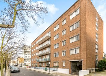 Thumbnail 1 bed flat for sale in Thackeray Court, Chelsea