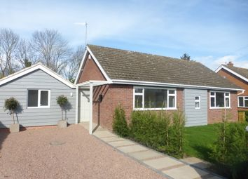 Thumbnail 3 bed detached bungalow for sale in Wedderburn Road, Malvern