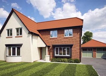 Thumbnail 5 bed property for sale in The Haworth, Ratten Lane, Preston