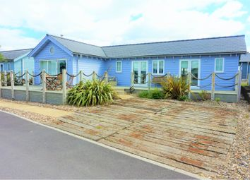 Thumbnail 2 bed bungalow for sale in Blue Anchor Road, Filey