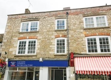 Thumbnail 3 bed flat to rent in St. Giles Barton, Hillesley, Wotton-Under-Edge