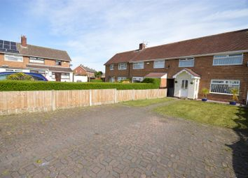 Thumbnail 3 bed terraced house for sale in Hoole Road, Upton, Wirral