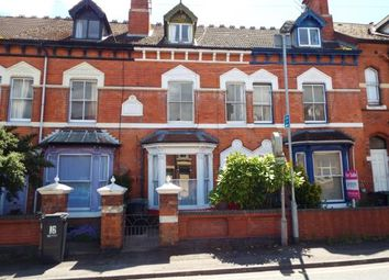 Thumbnail 4 bed terraced house for sale in Arboretum Road, Worcester, Worcestershire