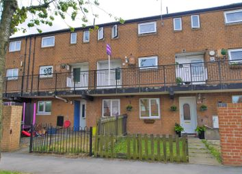 Thumbnail 2 bed maisonette for sale in Markfield Drive, Flanderwell, Rotherham
