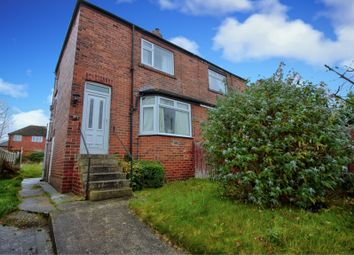 Thumbnail 2 bed semi-detached house for sale in Valley Way, Hoyland, Barnsley
