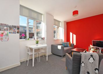 Thumbnail 1 bed flat to rent in Mary Street, Sheffield